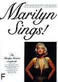 Okładka: Monroe Marilyn, Marilyn Sings!