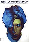 Okładka: Bowie David, The Best Of David Bowie 1974/1979