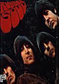 Okładka: Beatles The, Rubber Sound