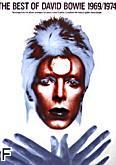 Okładka: Bowie David, The Best of David Bowie 1969/1974