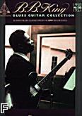 Okładka: King B.B., Blues Guitar Collection 1950 to 1957