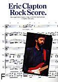 Okładka: Clapton Eric, Eric Clapton Rock Score