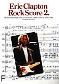Okładka: Clapton Eric, Eric Clapton Rock Score 2