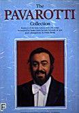Okładka: Pavarotti, The Collection