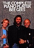 Okładka: Bee Gees The, The Complete Piano Player. Bee Gees