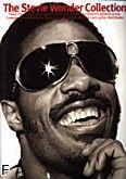 Okładka: Wonder Stevie, The Collection