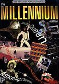 Okładka: , 100 years popular music. Millennium