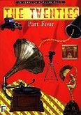 Okładka: , 70 years of popular music. The twenties