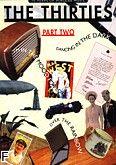 Okładka: , 70 years of popular music. Lata 30 część 2