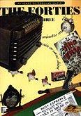 Okładka: , 70 years of popular music. Lata 40 część 3