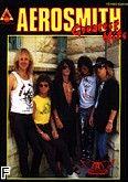 Okładka: Aerosmith, Aerosmith - Greatest Hits