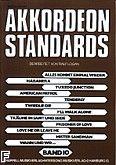 Okładka: , Akkordeon standards 14