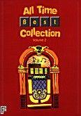 Okładka: Clark Stephen, Cook Sadie, All time best collection, volume 2