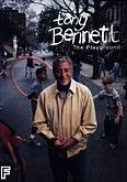 Okładka: Bennett Tony, The playground