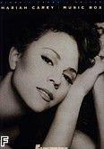 Okładka: Carey Mariah, Mariah Carey - Music box