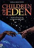 Okładka: , Children of eden