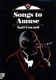Okładka: Coward Noel, Songs to amuse