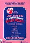 Okładka: Herman Jerry, Hello Dolly