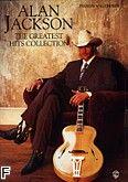 Okładka: Jackson Alan, Greatest hits collection