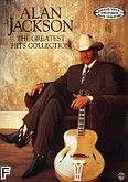 Okładka: Jackson Alan, The Greatest hits collection