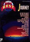 Okładka: Journey, New best of