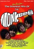 Okładka: Monkees The, Greatest hits
