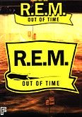 Okładka: REM, Out of time
