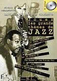 Okładka: Pellegrino Michel, Jouez les Grands Themes de Jazz Vol.1 (+ CD)