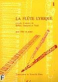 Okładka: Blotta Teresa-Ida, La Flute Lyrique Vol.1