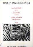 Okładka: Leguay Jean-Pierre, Capriccio