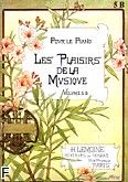 Okładka: Mendels-Voltchikis Arlette, Plaisirs de la Musique Vol. 5B