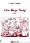 Okładka: Dallioux Ulrich, Piano Boogie Swing Vol. 2