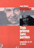 Okładka: Damase Jean Michel, Prieres sans Paroles  - Trompette et Piano