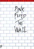 Okładka: Pink Floyd, The wall