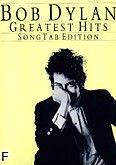 Okładka: Dylan Bob, Greatest hits