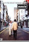 Okładka: Oasis, (What's the story) Morning glory?