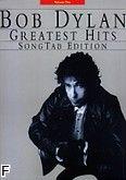 Okładka: Dylan Bob, Greatest hits 2