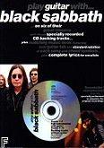 Okładka: Black Sabbath, Black Sabbath