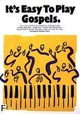 Okładka: Duro Stephen, It's easy to play Gospels