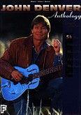 Okładka: Denver John, Anthology