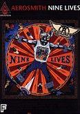 Okładka: Aerosmith, Nine Lives