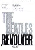 Okładka: Beatles The, Revolver Choral Suite