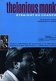Okładka: Monk Thelonious, Anthology: Straight No Chaser