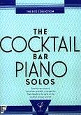 Okładka: , The Cocktail Bar Piano Solos