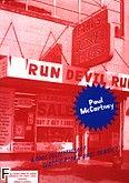 Okładka: McCartney Paul, Run Devil Run