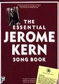 Okładka: Kern Jerome, The Essential Jerome Kern Songbook