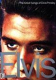 Okładka: Presley Elvis, The Great Songs Of