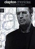 Okładka: Clapton Eric, Chronicles