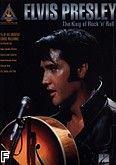 Okładka: Presley Elvis, Elvis Presley - The King Of Rock'n'Roll