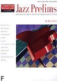 Okładka: Boyd Bill, Jazz Prelims